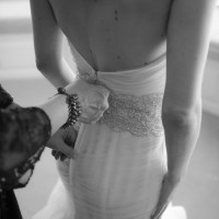 Wedding Dress ~ Blackbird Photography LLC
