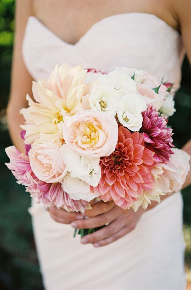 Lovely  Wedding Bouquet