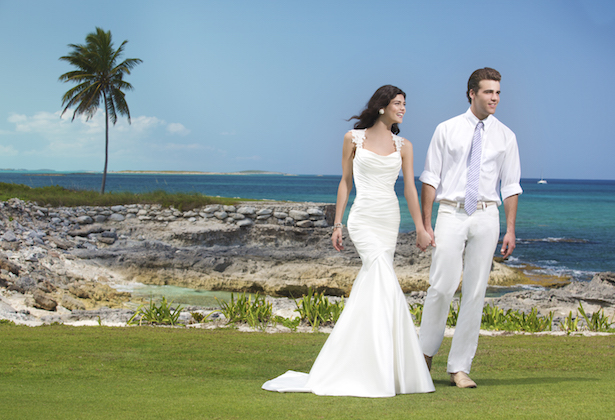 Bahamas Weddings and Honeymoon
