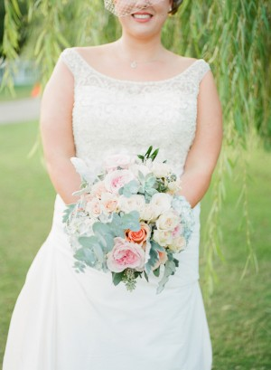 Wedding Bouquet ~  ~ Keepsake Memories Photography