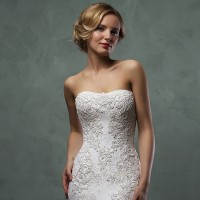 Amelia Sposa 2016 ~ Wedding Dresses Camelia