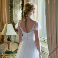 Elbeth Gillis Wedding Dress