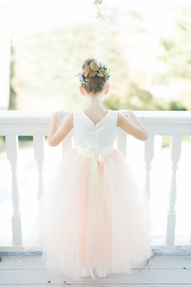 Flower Girl  ~ Keepsake Memories Photography