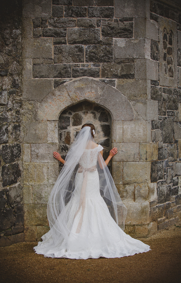 Bride ~ Steven Hanna Photography