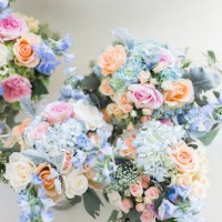 Vintage Wedding Flowers