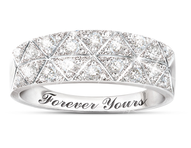 Wedding Ring Engraving Quotes 87 Perfect Wedding Anniversary Present by