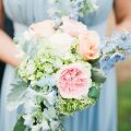 Wedding Bouquet - Keepsake Memories Photography