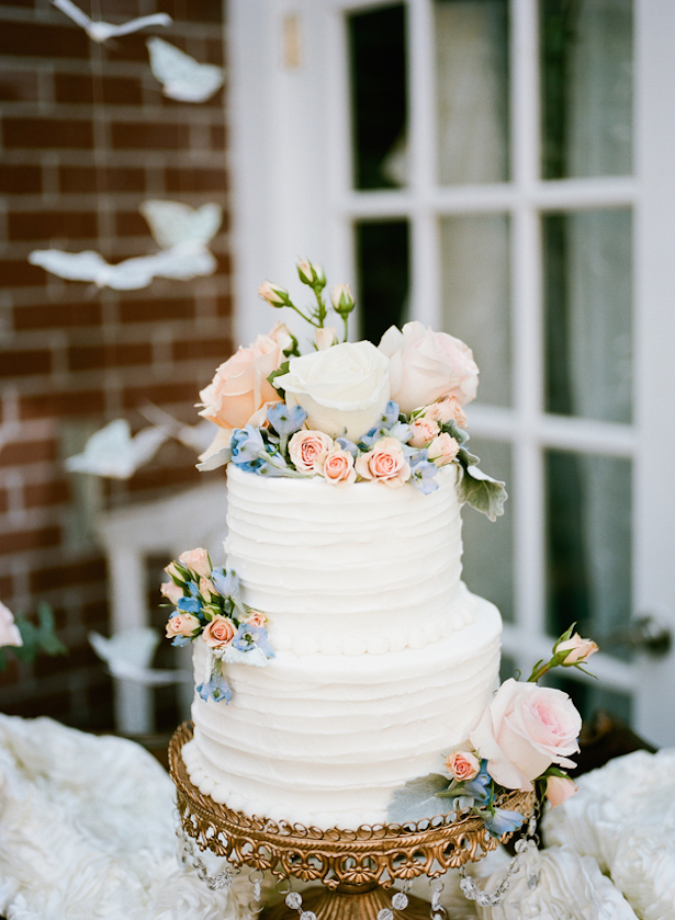 Wedding Cake ~  ~ Keepsake Memories Photography