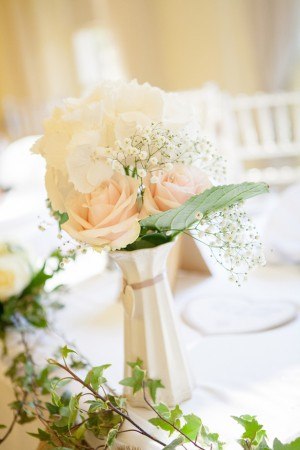 Wedding Flowers ~ Steven Hanna Photography