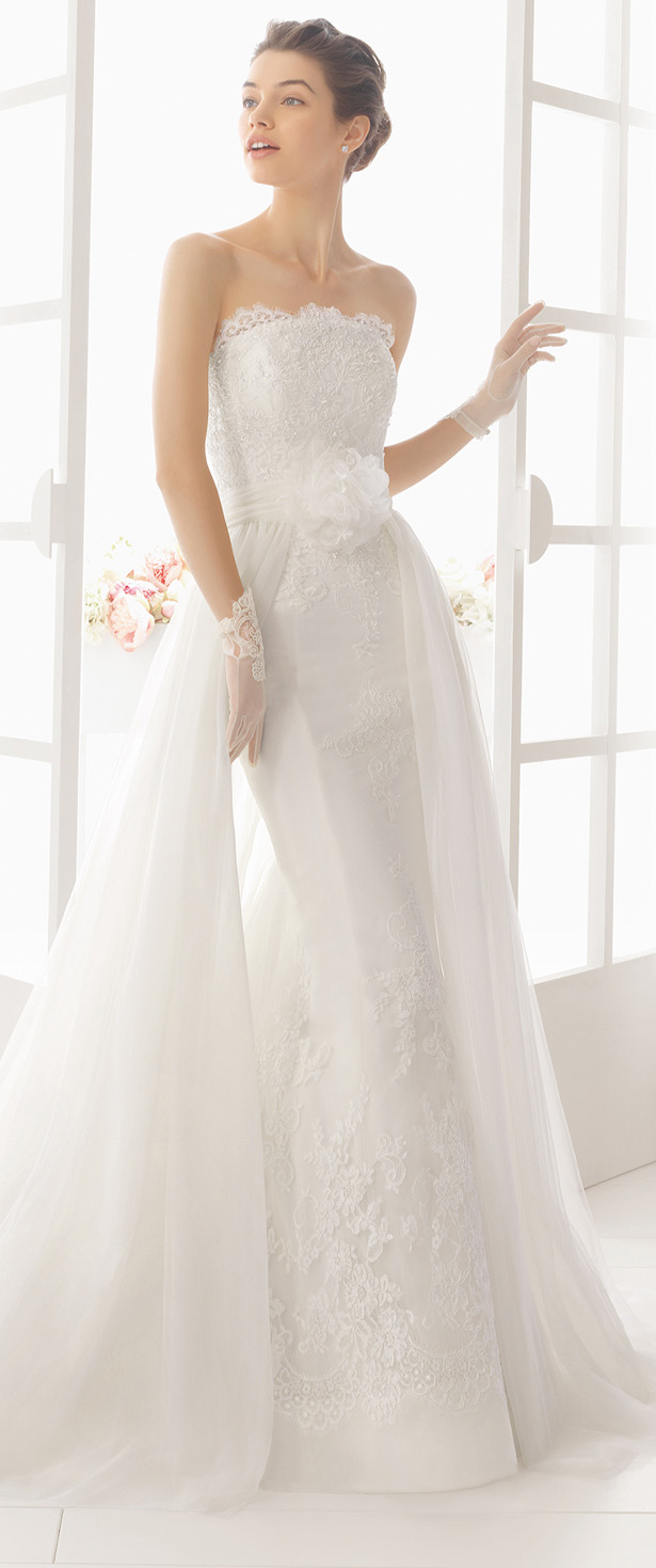 Wedding Wedding Dress With Detachable Skirt bridal trends wedding dresses with detachable skirts belle the skirts
