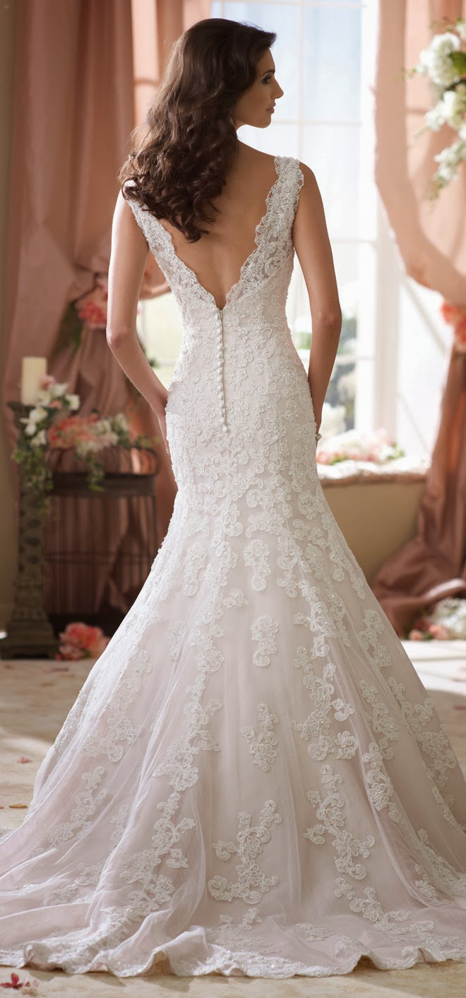Best wedding dresses of 2014 belle the magazine for How much are mon cheri wedding dresses
