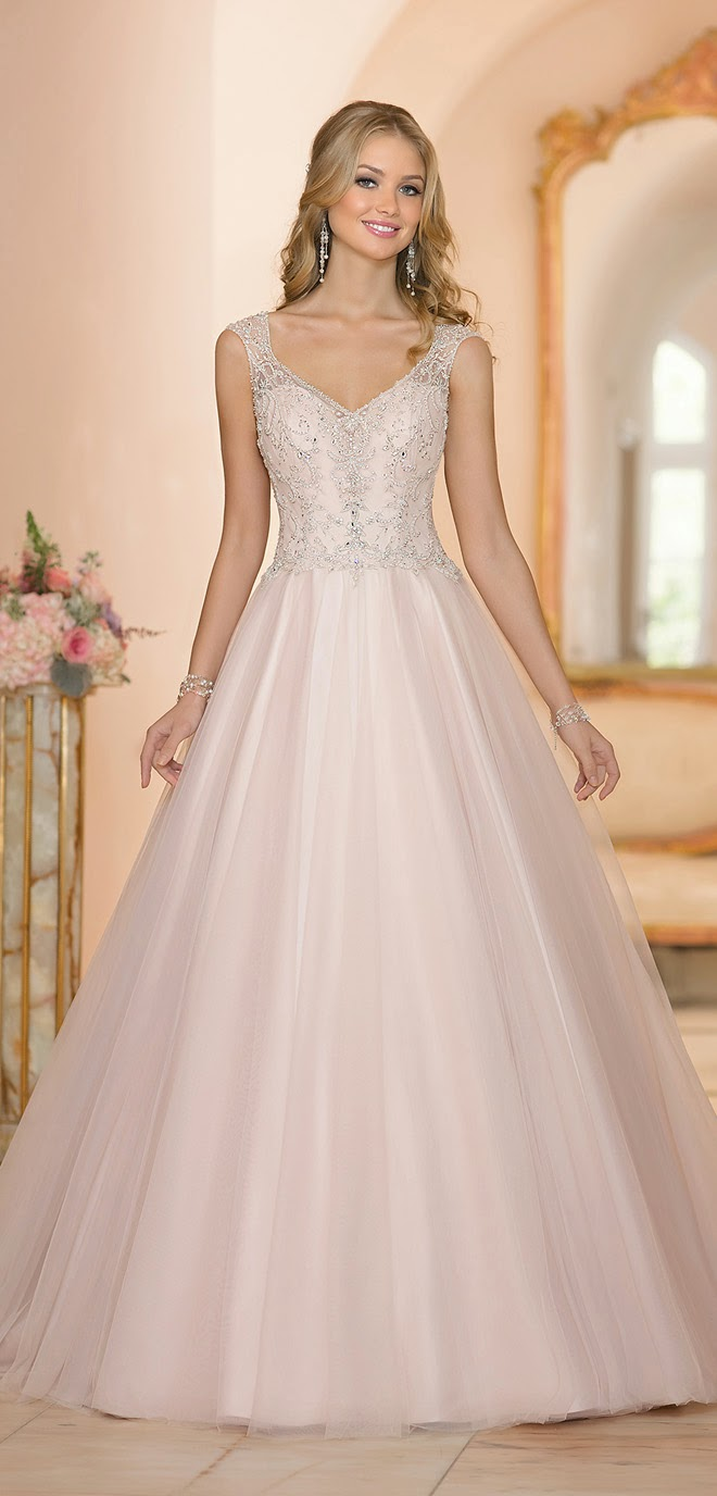 Best Wedding Dresses of 2014 - Stella York