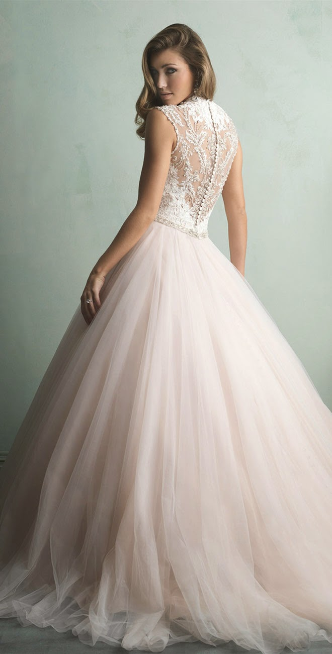 Puerto Rican Wedding Dresses