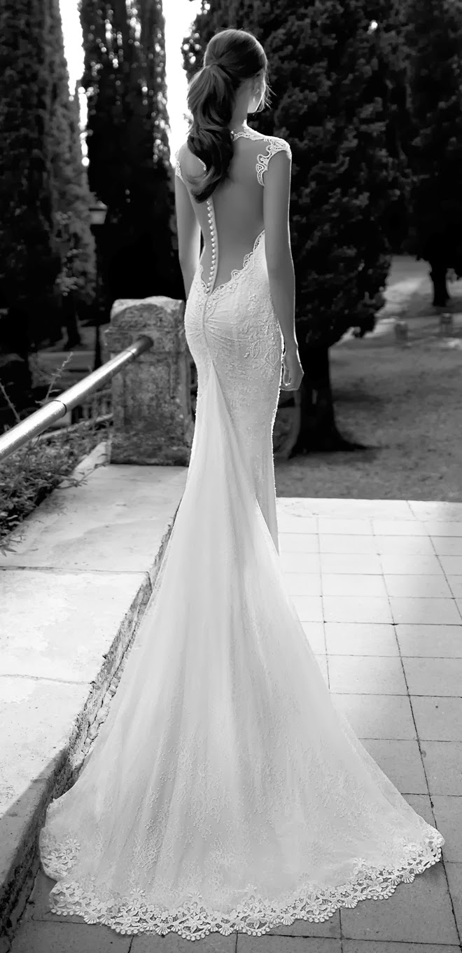 Best Wedding Dresses of 2014 - Berta Bridal