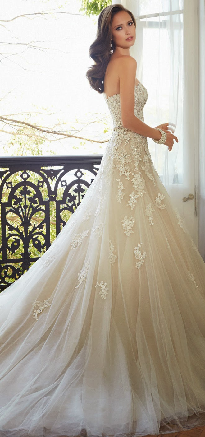 Most Expensive Wedding Dress