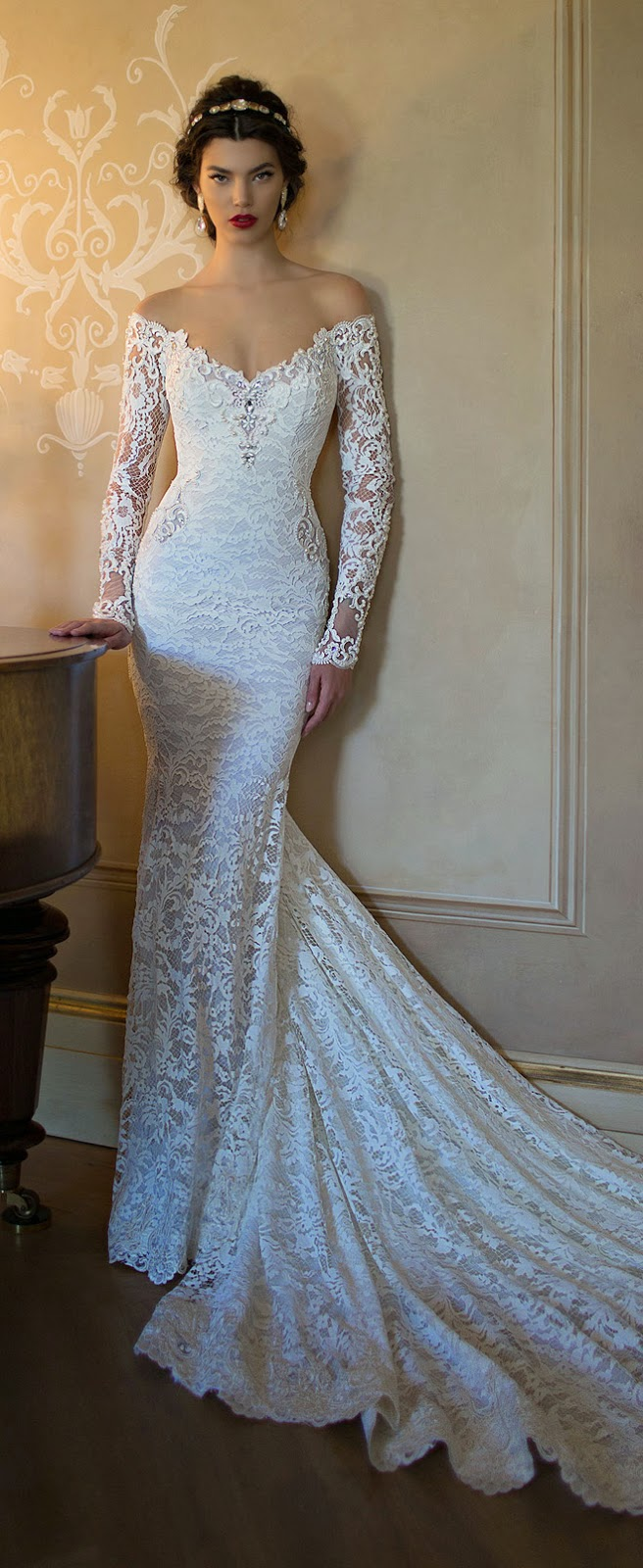 The Best Wedding Dress Designers