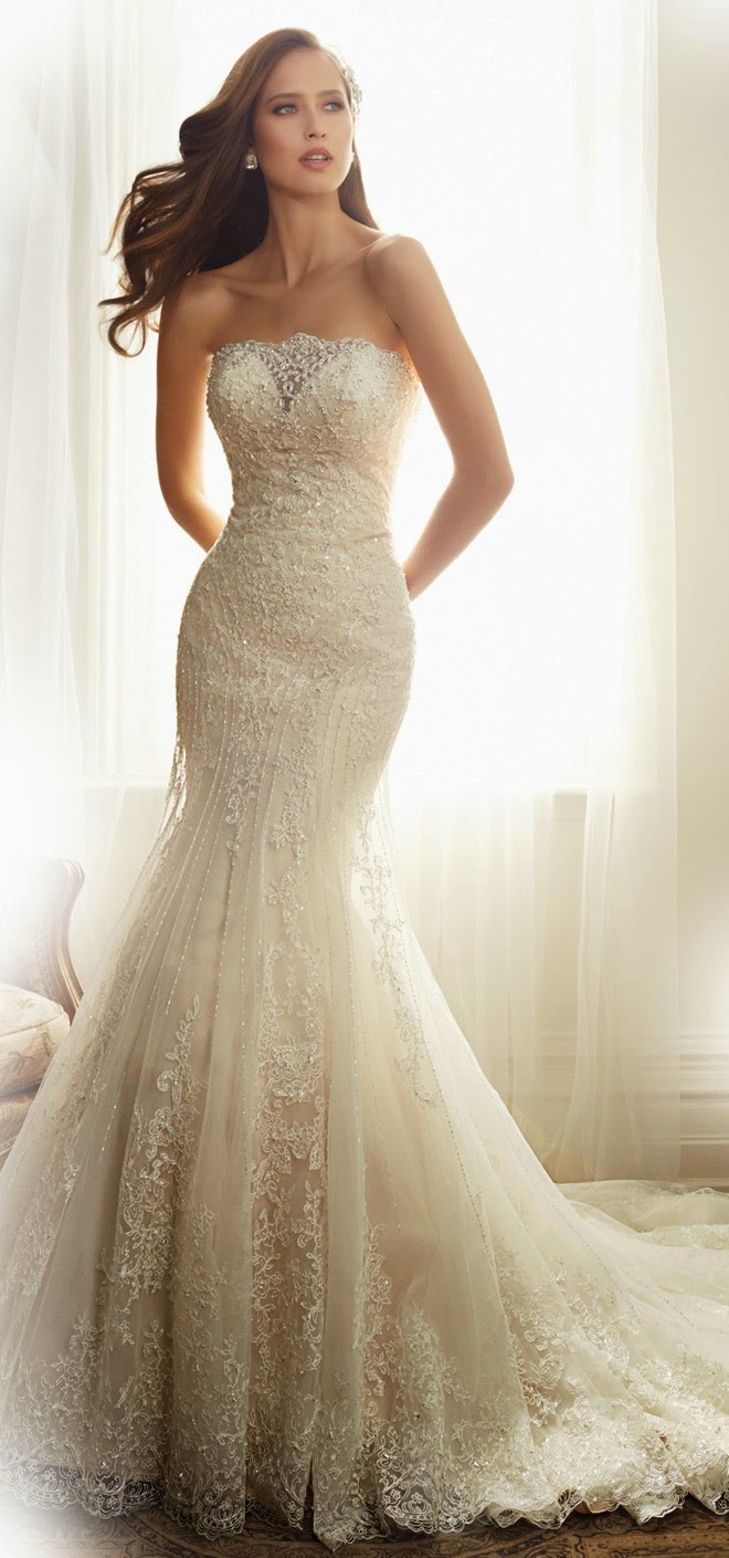 Best Wedding Dresses of 2014 - Sophia Tollibest-wedding-dresses-of-2014-3c