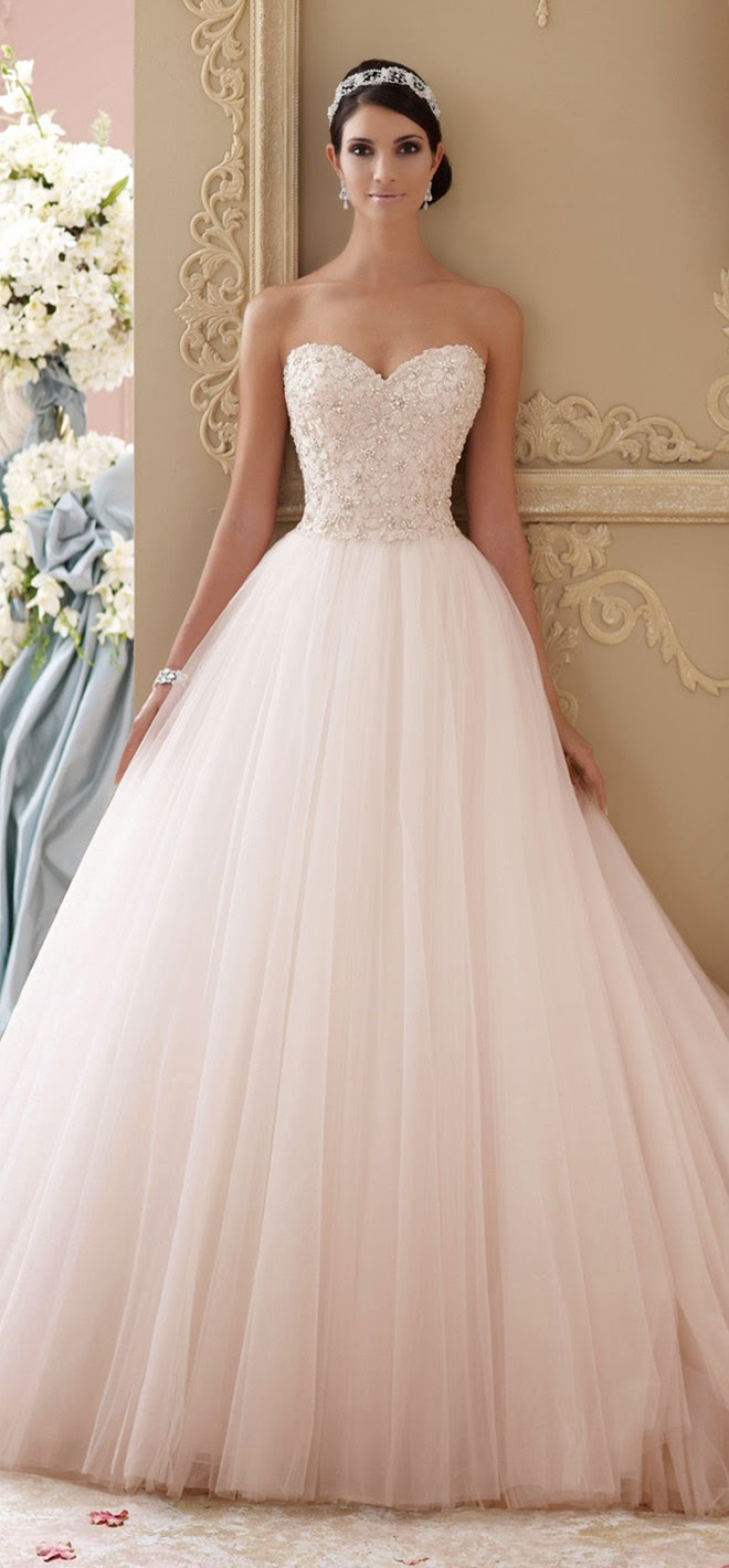 Most Popular Bridesmaid Dresses