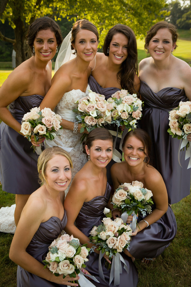 Bridal Party - Matthew J. Wagner Fine Photography