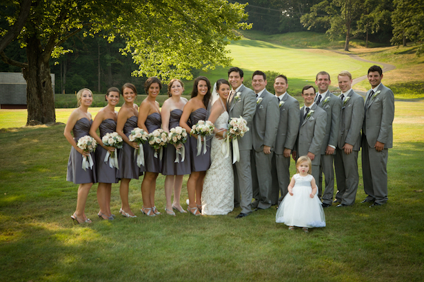 Classic Connecticut Wedding Matthew J. Wagner Fine Photography