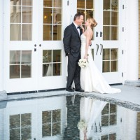 Costal Chic Wedding - Blueflash Photography