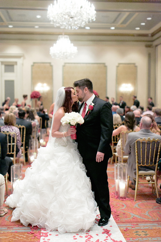 Glamorous New Orleans Wedding