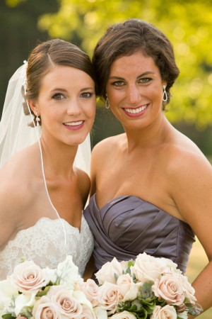 Maid of Honor - Matthew J. Wagner Fine Photography