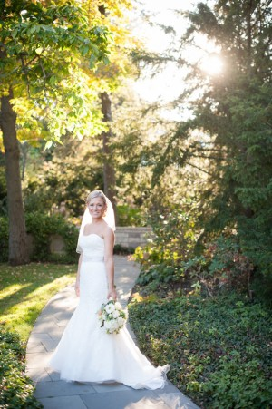 Traditional Meets Whimsical Wedding