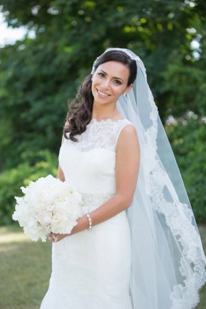 Sophisticated Bride  - Nicole Lopez Photography