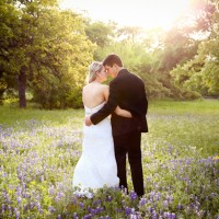 Romantic wedding picture - Hyde Park Photography