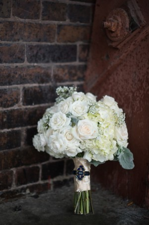 Wedding Bouquet - Ben Elsass Photography