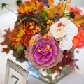Wedding Centerpieces - Blueflash Photography