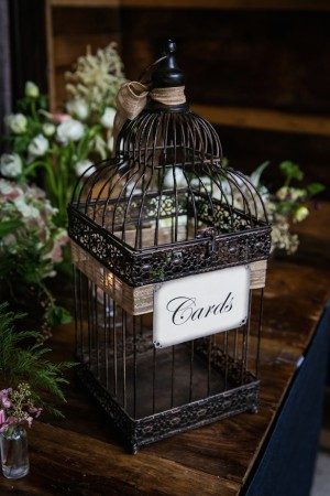 Wedding Details - Kelly Williams Photography