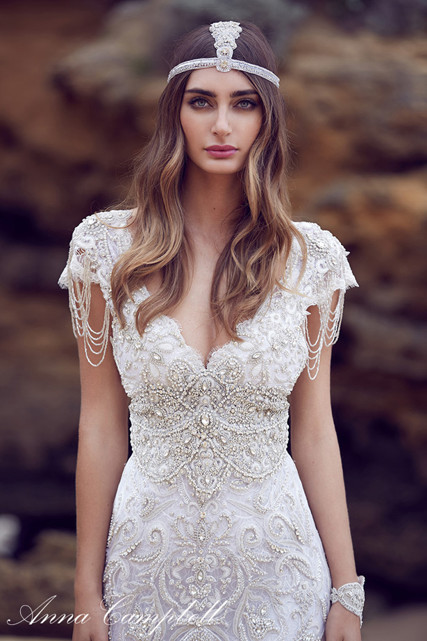 Anna campbell 2015 spirits collection belle the magazine for Where to buy anna campbell wedding dresses
