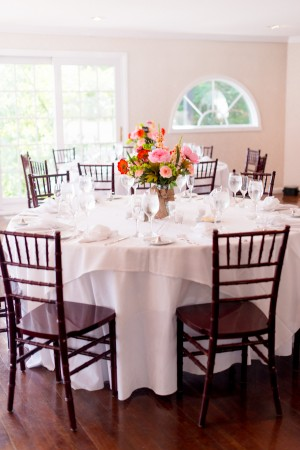 Wedding Table Decorations   - Kirsten Smith Photography