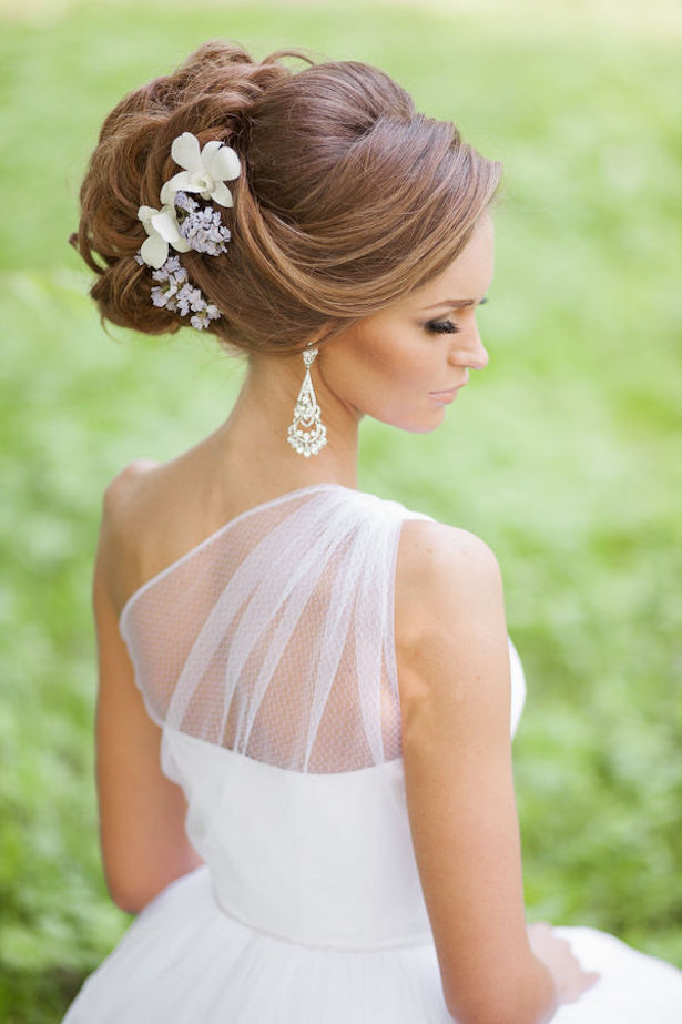 Fabulous Wedding Hairstyles Bridal Updos Belle The Magazine