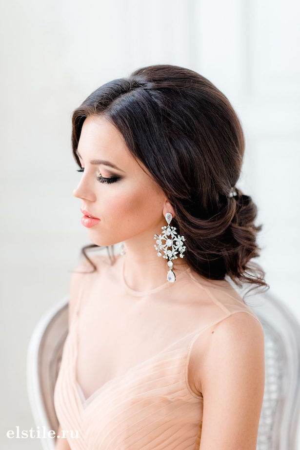 Fabulous Wedding Hairstyles: Bridal Updos