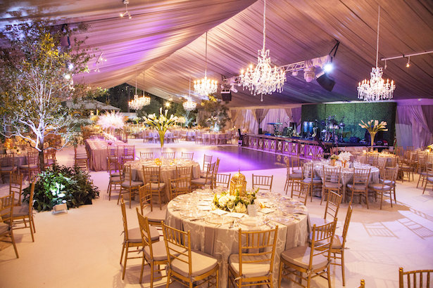 Sophisticated Houston Wedding by Occasio Productions