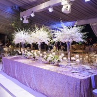Sophisticated Houston Wedding