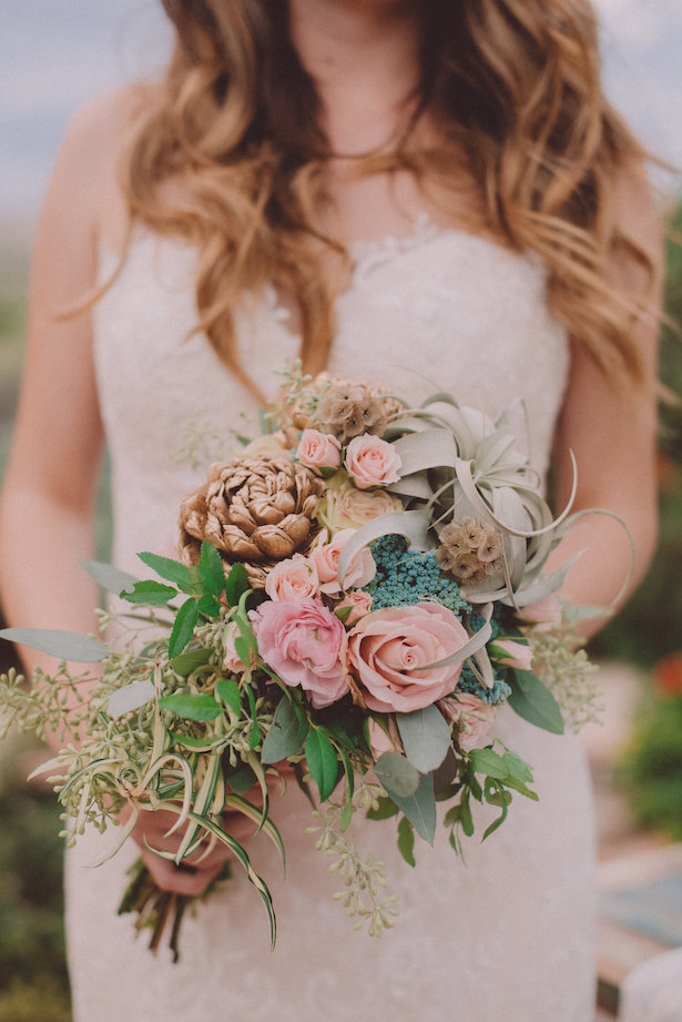 Wedding Bouquet - Cristian Navarro Photography, Fiori The Flower Studio #BTMVendor