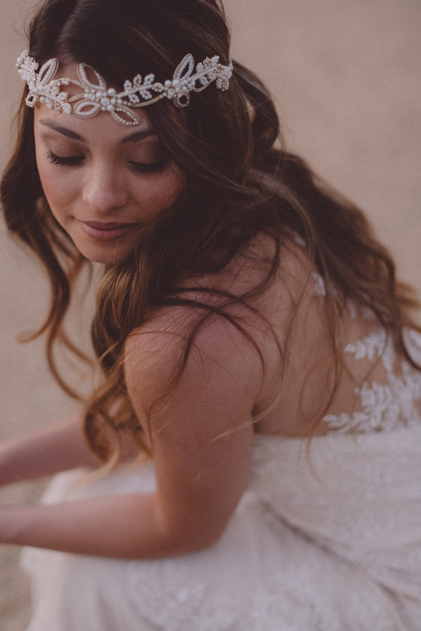 Boho Chic Wedding - Cristian Navarro Photography, Fiori The Flower Studio #BTMVendor