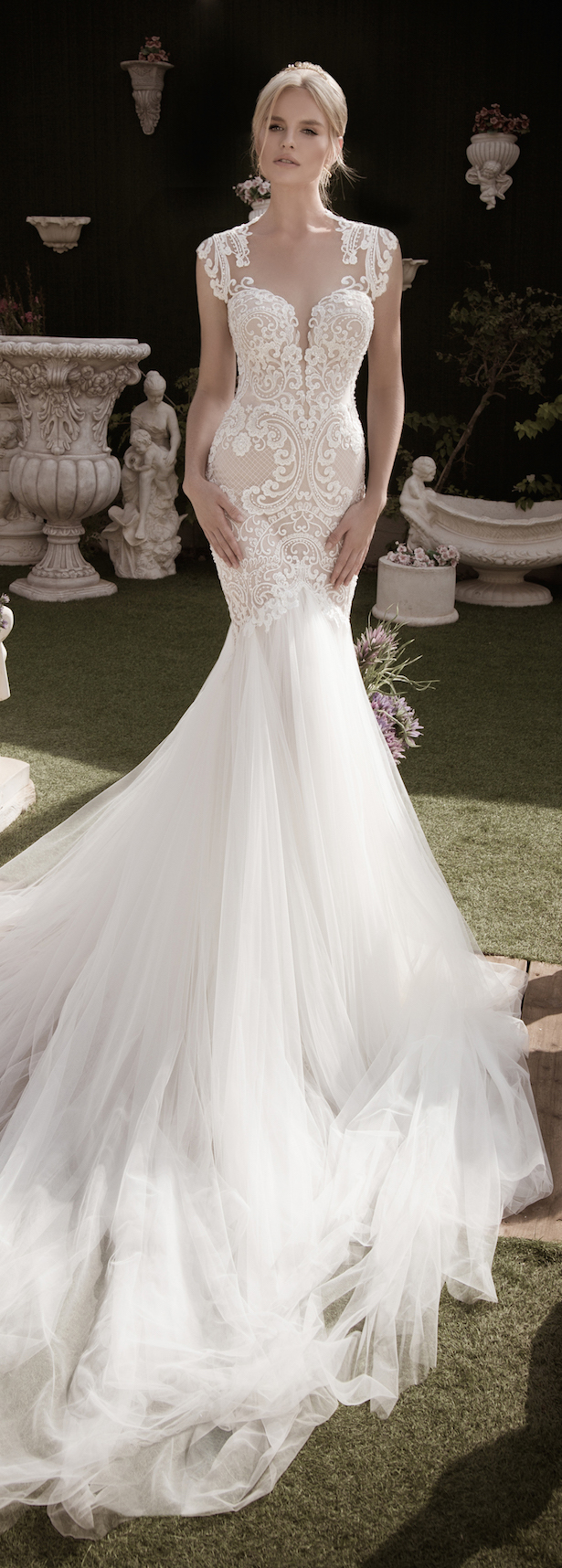 Wedding Dress Colors And Their Meanings 99 Cool Naama u Anat Fall
