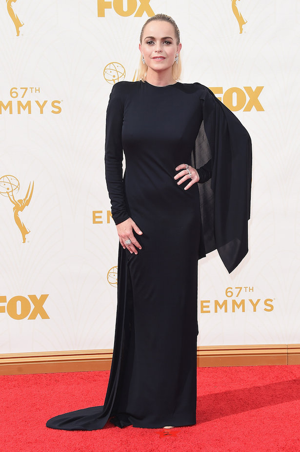 Wedding Dresses Inspired by The Emmy's - Taryn Manning