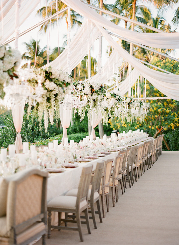 Wedding ideas long reception tables belle the magazine wedding ideas long wedding tables junglespirit