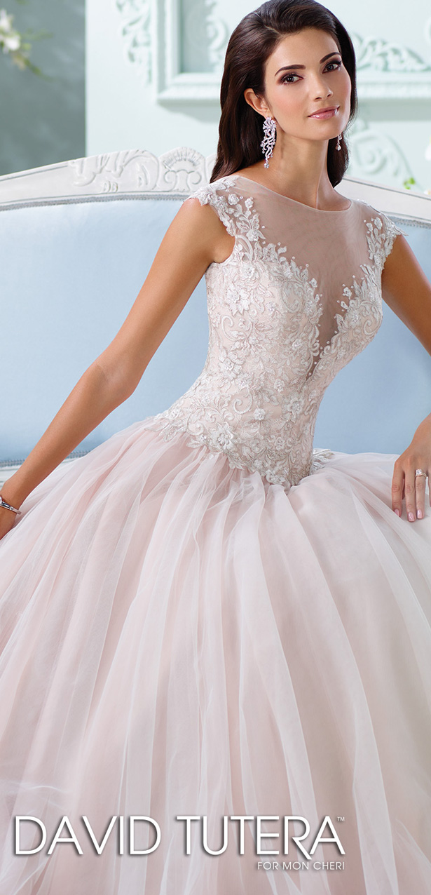Wedding Gown Images