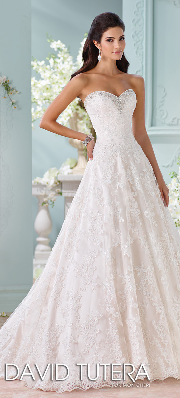 Allure Bridals is one of the premier designers of wedding dresses, bridesmaid dresses, bridal and formal gowns. Browse our collection and visit one of our retailers.