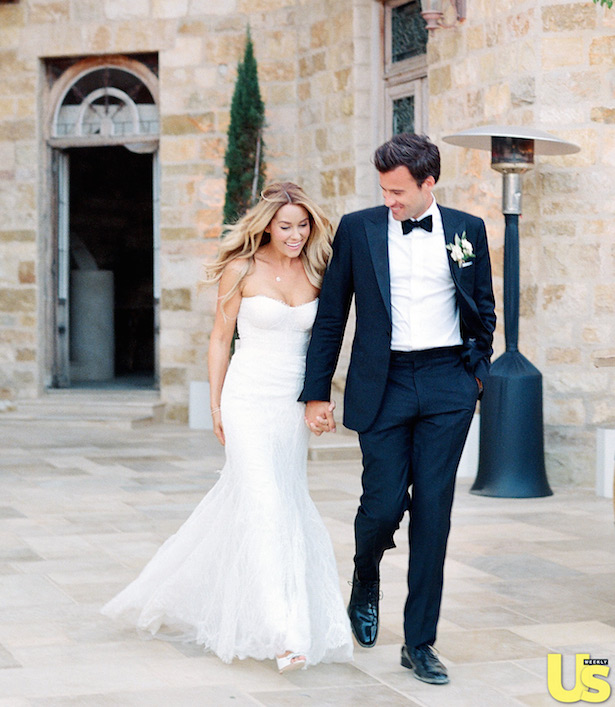 Lauren Conrad's Wedding Recap on Her 1st Year Anniversary