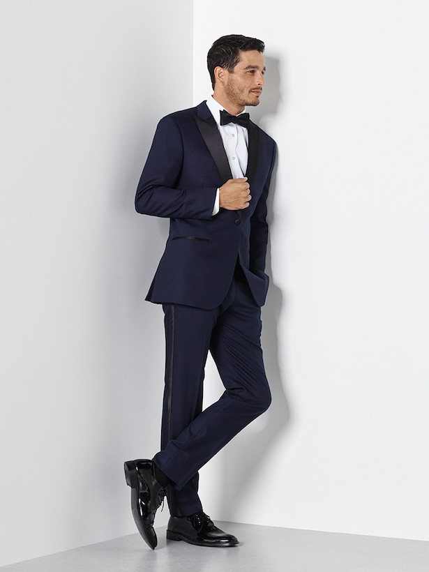 Enter to Win a Tuxedo or Suite by The Black Tux