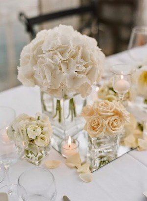 Mirror Wedding Ideas