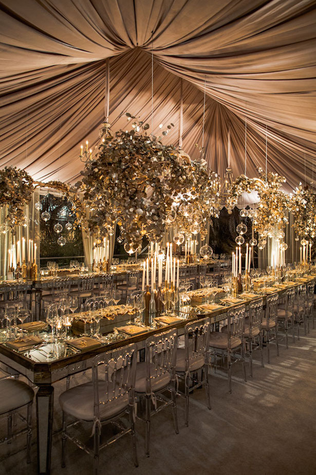 Wedding Tent Decorations - Event Design White Lilac Inc. & Wedding Tent Ideas That Will Leave You Speechless - Belle The Magazine